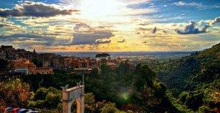 Най-доброто от Италия - > Милано – Генуа – Пиза – Флоренция  – Сиена – Орвието – Рим, със самолет, на български език - отпътуване от Варна!