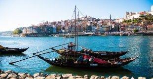Лисабон и Порто – със самолет и обслужване на български език! Гарантирани места!  - отпътуване от Варна