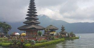 Сингапур и мечтаният о-в Бали