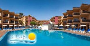 Почивка на КАНАРСКИТЕ ОСТРОВИ - о-в Тенерифе, хотел Club Marina Resort ****