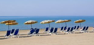 Почивка в Италия, КАМПАНИЯ – хотел Giulivo 4*