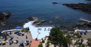 Почивка в Италия, остров СИЦИЛИЯ - хотел Nike 4*