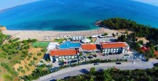 Великден на остров Тасос - хотел