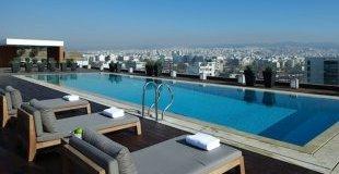 Великден в Солун - хотел