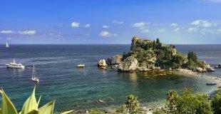 Септемврийски празници - Почивка на остров СИЦИЛИЯ - хотел San Vincenzo 4*