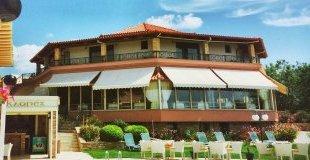 Почивка в района на Марония - хотел