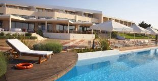 Почивка в Александруполи - хотел