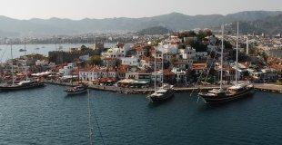 Мармарис Лято 2017 Автобусна програма с 12 нощувки (Тръгване от Варна и Бургас)