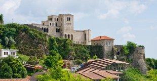 Албания - страната на орлите - екскурзия с автобус