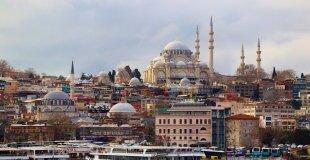 Истанбул – в прегръдките на Ориента