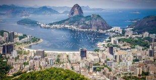 Бразилия и Аржентина - красотата на Южна Америка
