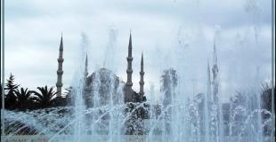 Истанбул - градът на мечтите (от Бургас, Варна и Русе)