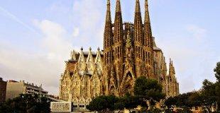 Майски празници в Барселона - екскурзия с автобус