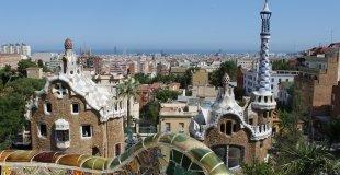 Септемврийски празници в Барселона