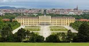 Виена - градът на изкуството - хотел в района на Виена