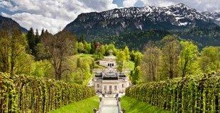 Майски празници в Бавария - екскурзия с автобус