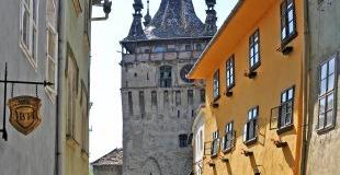Румъния - легенди от Трансилвания (от Бургас, Варна и Русе)