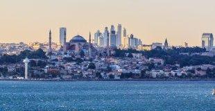 Майски празници в Истанбул (4 нощувки)