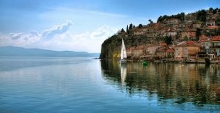 Септемврийски празници в Охрид - македонска приказка - настаняване в СТУДИО - 2 нощувки със закуски - екскурзия с автобус