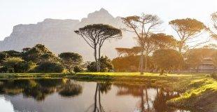 Екскурзия в ЮАР, ЗАМБИЯ и КЕНИЯ - Голямо африканско сафари