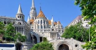 Величието на Централна Европа