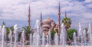Великден в Истанбул (3 нощувки)