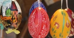Великден в Трансилвания (от София и Велико Търново)
