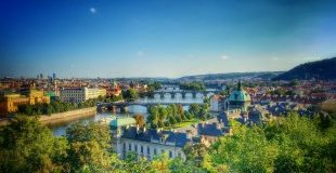 Великден - Очарованието на Прага - екскурзия със самолет