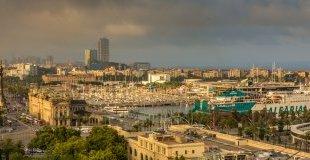 Великден - Класическа Испания - екскурзия със самолет