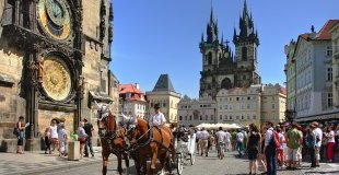 Великден в Прага - екскурзия с автобус