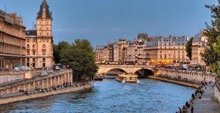 Великден в Париж - градът на светлината - екскурзия със самолет
