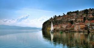 Септемврийски празници в Охрид - македонска романтика - 3 нощувки със закуски и вечери - екскурзия с автобус
