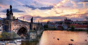 Великден в Централна Европа
