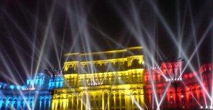Нова година в Румъния (от Бургас, Варна и Русе)