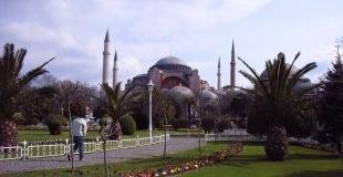 Фестивал на лалетата - Истанбул /2 нощувки/