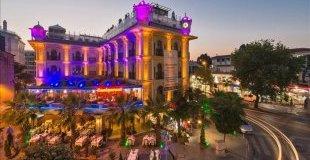 Фестивал на лалетата - Истанбул /3 нощувки/ - Хотел 5*