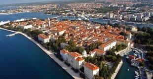 Хърватска романтика