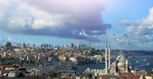Майски празници в Истанбул / 2 нощувки /
