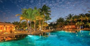 Почивка на о-в Мавриций - хотел