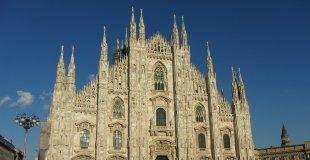 Милано – столицата на модата, самолетна програма с обслужване на български език!