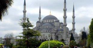 Септемврийски празници в Истанбул (3 нощувки) от Варна и Бургас