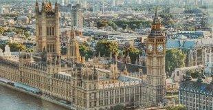 Лондон - гордостта на короната! 3 нощувки, екскурзия със самолет и обслужване на български език!