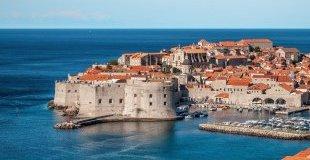 Великден в Дубровник, Будва и Котор