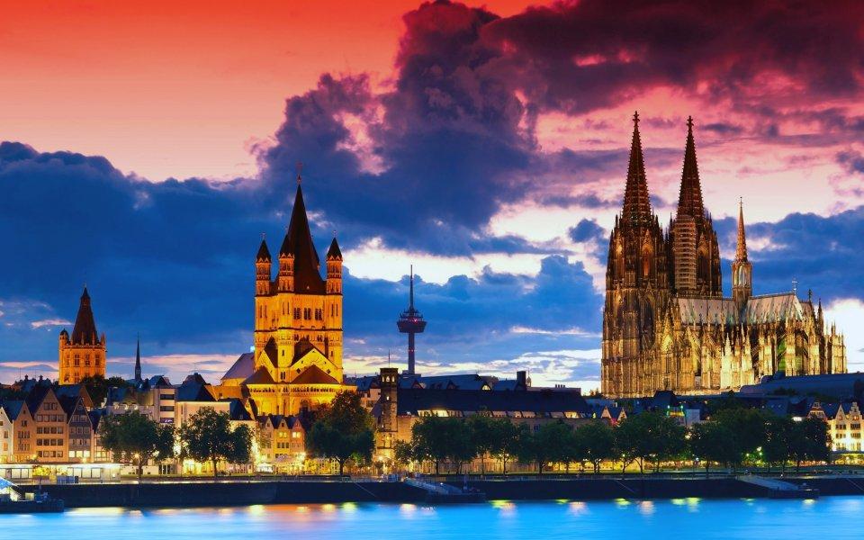 Майски празници в Германия - със самолет и обслужване на български език! – Екскурзия с автобус и самолет – Германия   Бохемия