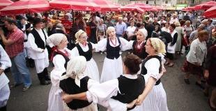 Майски празници в Загреб - екскурзия с автобус