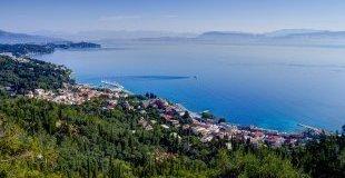 Септемврийски празници на остров Корфу