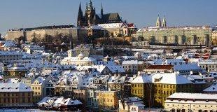 Коледни базари - Прага и Виена, 4 нощувки - със самолет и обслужване на български език