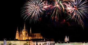 Нова година в Прага, с включена новогодишна вечеря - със самолет и водач на български език!