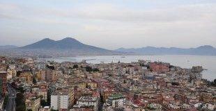 Нова година в Неапол – хотел