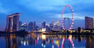 Пoчивка на о-в Бали и Сингапур - хотел